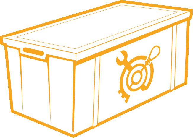 Maakbox